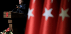 The Entirely Rational Basis For Turkey's Move Into Syria