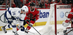 Lineup Shakeup No Help As Blackhawks Get Shut Out For 3rd Straight Loss, Fall To Lightning