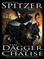 The Dagger and the Chalise