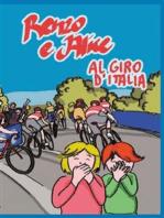 Renzo e Alice al Giro d'Italia