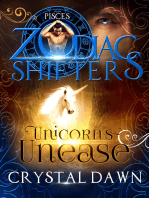 Unicorn's Unease