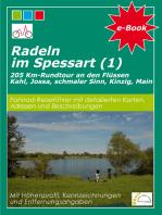 Radeln im Spessart (1)