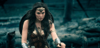 'Wonder Woman' Shut Out Completely From Oscar Nominations