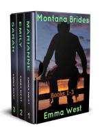 Montana Brides Collection