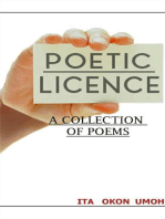 Poetic Licence