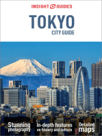 Insight Guides City Guide Tokyo (Travel Guide eBook)
