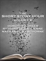 The Short Story Hour - Volume 6