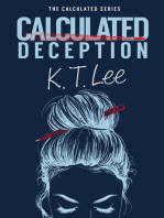 Calculated Deception (The Calculated Series
