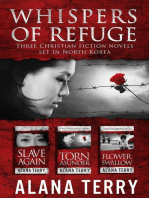 Whispers of Refuge Box Set