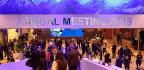 Trump Aims To Play Salesman During Davos Economic Forum