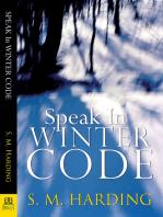 Speak in Winter Code