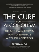 The Cure for Alcoholism