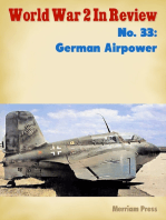 World War 2 In Review No. 33: German Airpower