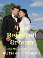 The Rejected Groom