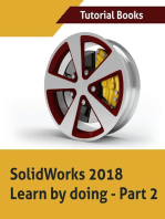 SolidWorks 2018 Learn by doing - Part 2