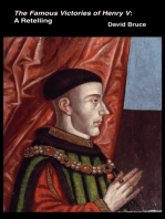 The Famous Victories of Henry V