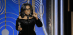Why Oprah Is More Like Religious Figure Than Celebrity