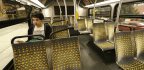 Ridership On LA's Metro System Plunged In 2017