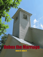 Unbox the Marriage