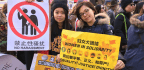#MeToo Has Hit China's Universities, Despite Efforts of Internet Censors