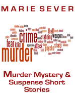 Murder Mystery & Suspense Short Stories