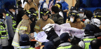 Fire Rips Through South Korean Hospital, Killing Dozens Of Patients