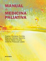 Manual de medicina paliativa