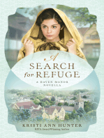 A Search for Refuge (Haven Manor)