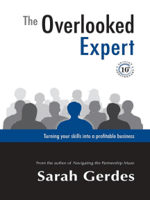 The Overlooked Expert: 10th Anniversary Edition
