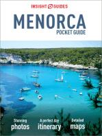 Insight Guides Pocket Menorca (Travel Guide eBook)