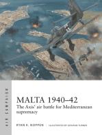 Malta 1940–42