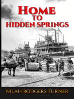 Home to Hidden Springs
