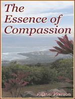 The Essence of Compassion