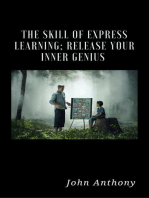 The Skill of Express Learning