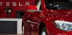 Tesla Proposes Big Payout if Musk Meets Lofty Goals