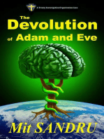 The Devolution of Adam and Eve