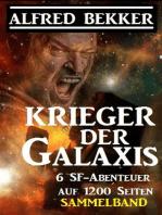Sammelband 6 SF-Abenteuer
