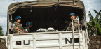 Why U.N. Peacekeepers' Job Has Become More Dangerous In The Past 5 Years