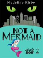 Not a Mermaid