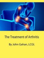 The Treatment of Arthritis