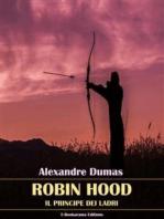 Robin Hood Il principe dei ladri