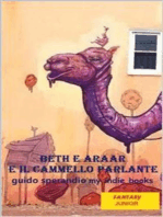 Beth e Araar, e il cammello parlante