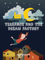 Terrance and the Dream Factory