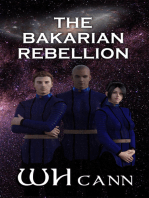 The Bakarian Rebellion