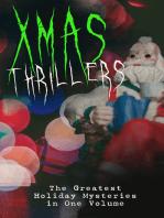 Xmas Thrillers