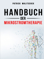 Handbuch der Mikrostromtherapie