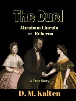 The Dual Abraham Lincoln and Rebecca