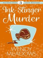 Ink-Slinger Murder