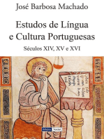 Estudos de Língua e Cultura Portuguesas
