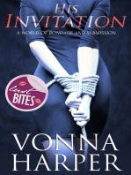 His Invitation